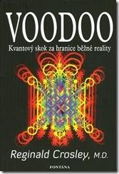 Crosley - Voodoo obal knihy